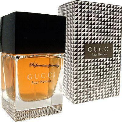 56ae91693e51 Gucci pour Homme, woda toaletowa - Perfumy.Pasaz-Handlowy.com