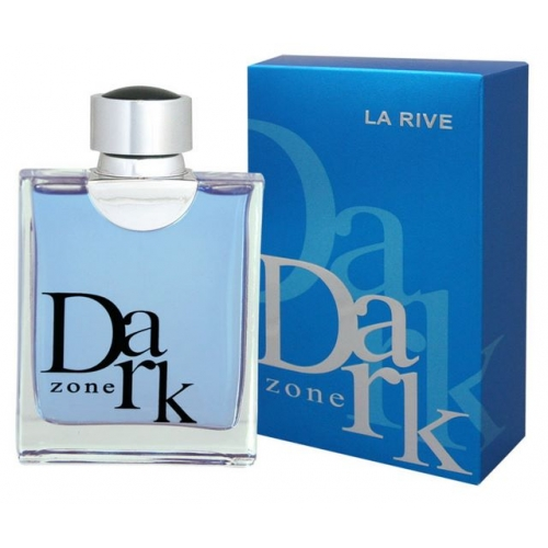 La Rive Dark Zone Men - woda toaletowa 90 ml